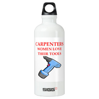 carpentrer water bottle