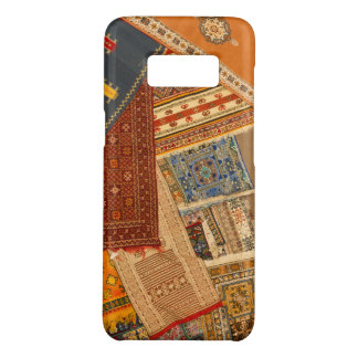 Carpet Collage Close Up Case-Mate Samsung Galaxy S8 Case