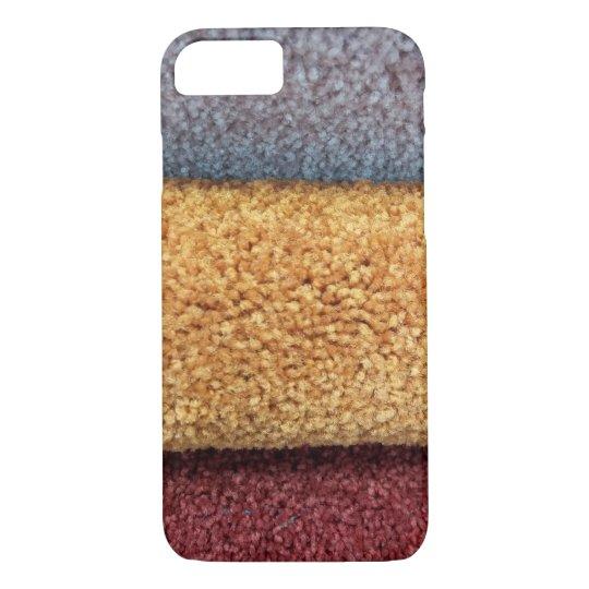 Carpet iPhone / iPad case