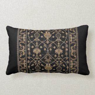 Carpet Lumbar Pillow