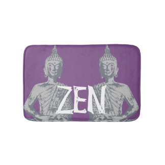 Carpet of bath BUDDHAS Bath Mat