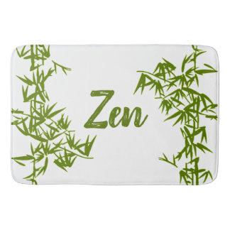 Carpet of bath Zen Bath Mat