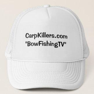 "CarpKillers.com""BowFishingTV"" Trucker Hat"