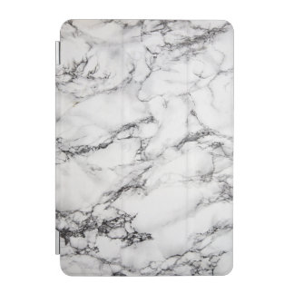 Carrara Marble Ipad Smart Case iPad Mini Cover