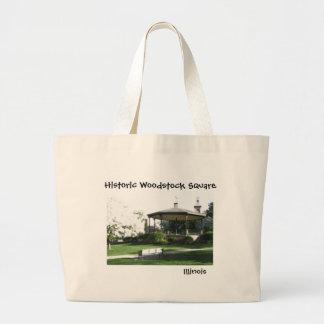 Carré historique de Woodstock (sac)