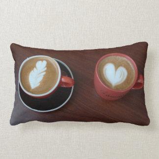 Carreau de café-restaurant oreiller