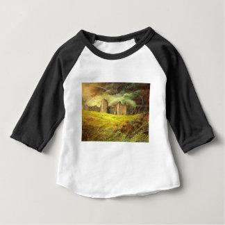 Carreg Cennen Castle .... Baby T-Shirt