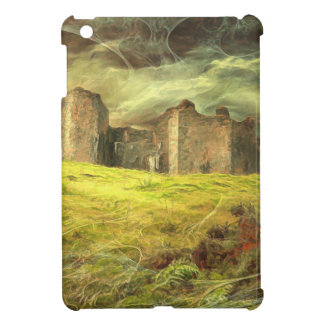 Carreg Cennen Castle .... Case For The iPad Mini