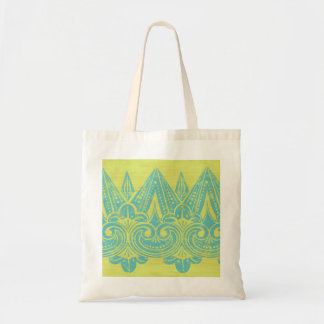 Carreta Abstract Tote Bag