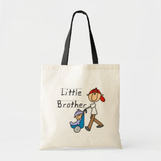 Carriage Little Brother Tshirts and Gifts Tote Bag