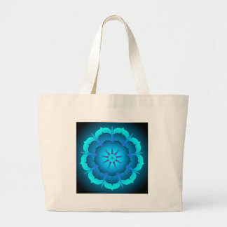 Carrie3 Large Tote Bag