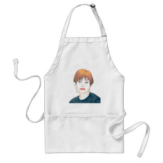 Carrie Fisher Standard Apron