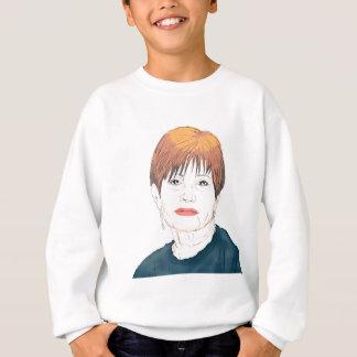 Carrie Fisher Sweatshirt