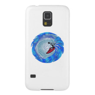 Carried Away Galaxy S5 Cases