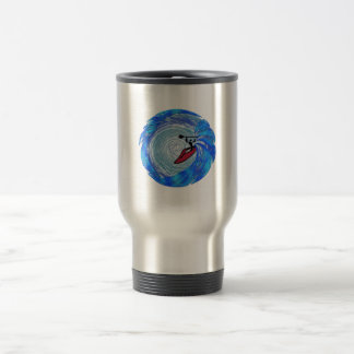 Carried Away Travel Mug