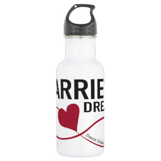 Carrie's Dream Water Bottle