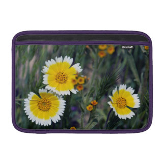 Carrizo Plain Wildflowers Sleeve For MacBook Air