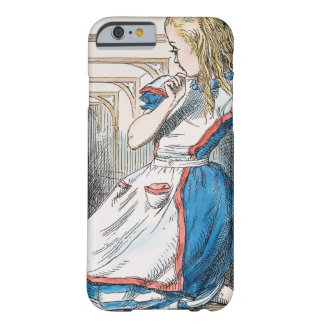 Carroll: Alice, 1865 Barely There iPhone 6 Case