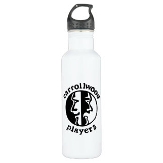 Carrollwood Players 710 Ml Water Bottle