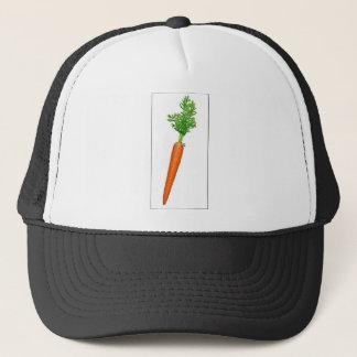 carrot 1 trucker hat