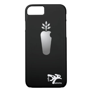 Carrot Computer iPhone 8/7 Case