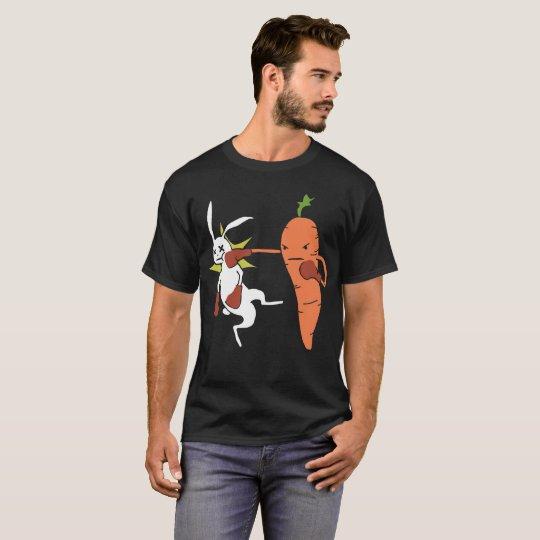 Carrot Knockout T-Shirt