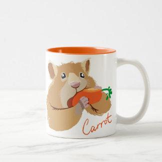 Carrot Mug