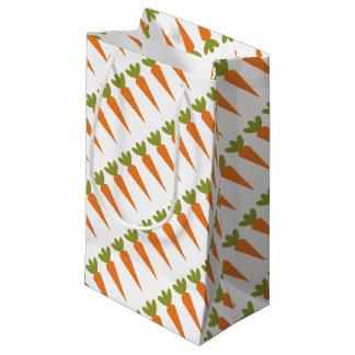 Carrot Small Gift Bag