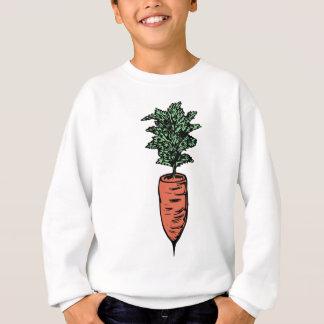 Carrot Sweatshirt