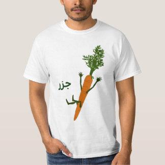 Carrot T Shirt