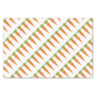 Carrot Tissue Paper