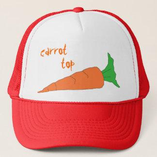 Carrot Top hat