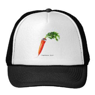 carrote kid-light trucker hats