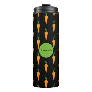 Carrots Thermal Tumbler