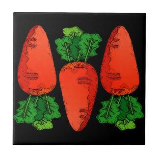 Carrots Tile