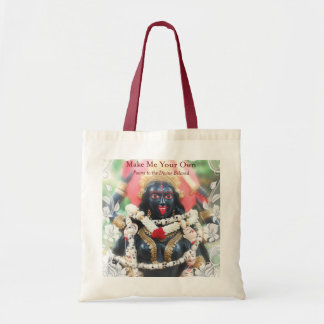 Carry Kali With You