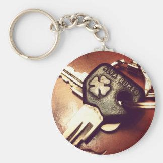 Carry key Alfa Romeo Keychain