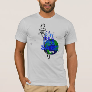 Carry This Message T-Shirt