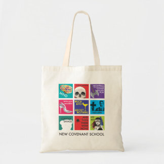 Carry your Theater around with you Tote Bag