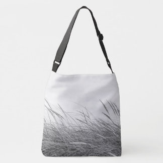 Carrying bag largely dune grasses