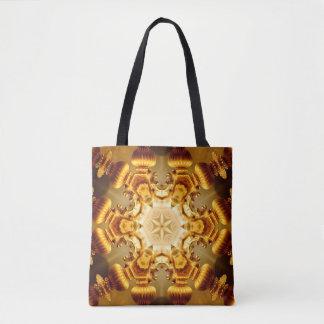 "Carrying bag ""Lucid Perception - emerge """