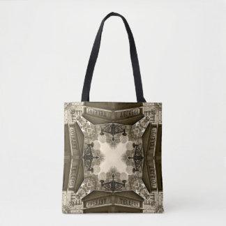 "Carrying bag ""Lucid Perception - telephone """