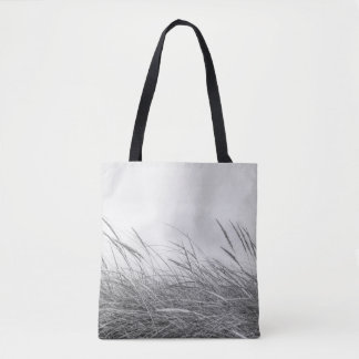 Carrying bag of dune grasses