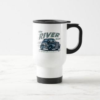 Cars 3   #34 River Scott Travel Mug