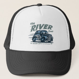 Cars 3 | #34 River Scott Trucker Hat