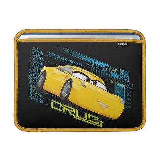Cars 3 | Cruz Control MacBook Air Sleeves