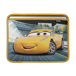 Cars 3 | Cruz Ramirez - Cruz to Victory MacBook Air Sleeves