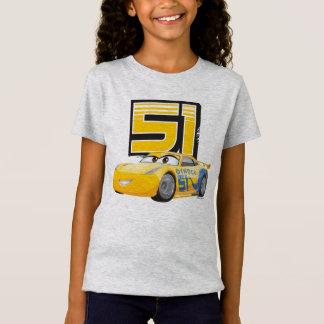 Cars 3   Cruz Ramirez - Cruz to Victory T-Shirt