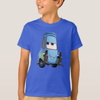 Cars 3 | Guido T-Shirt