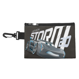 Cars 3 | Jackson Storm 2.0 Accessory Bag